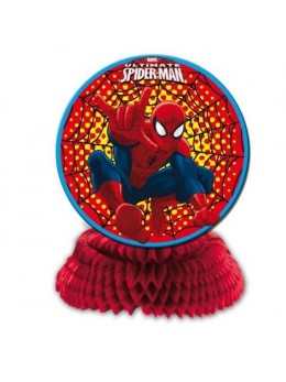Centre de Table Licence Spiderman