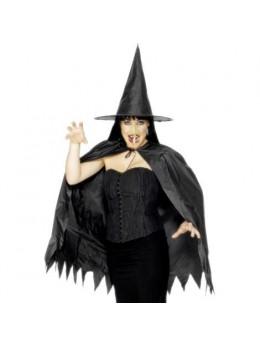 Pack déguisement sorcière