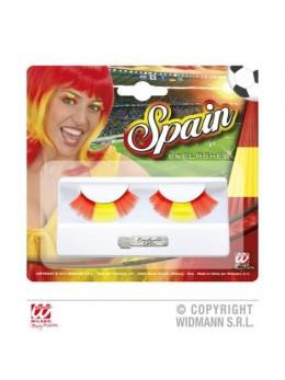 Faux cils Espagne