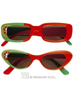 Lunettes Supporter Portugal