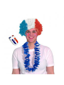 Pack Supporter France 3 pièces