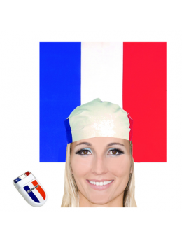 Pack Supportrice France 2 pièces
