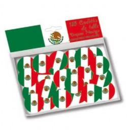 150 Confetti de table Mexique
