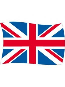 Drapeau Royaume Uni 90cm par 150cm