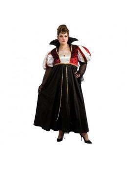 Déguisement Femme Vampire Grande taille