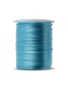 Bolduc Miniricci turquoise