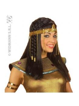 Bandeau egyptien avec perles