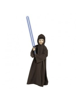 Cape Jedi marron enfant