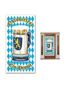 Déco poster Oktoberfest
