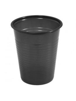 50 gobelets noir