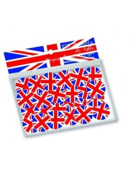 150 confetti de table Grande Bretagne