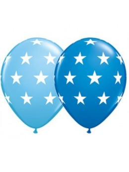 10 Ballons Star USA