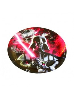 8 Assiettes carton Star Wars 23cm