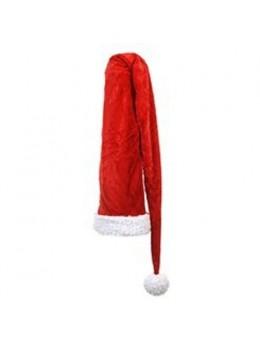 Bonnet père Noël écharpe