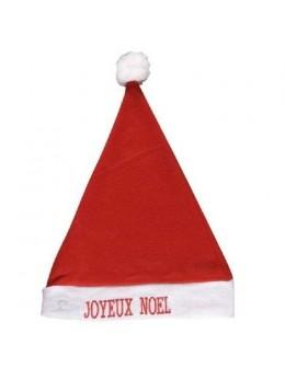 Bonnet Joyeux Noël lumineux