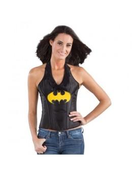 Déguisement bustier Batgirl