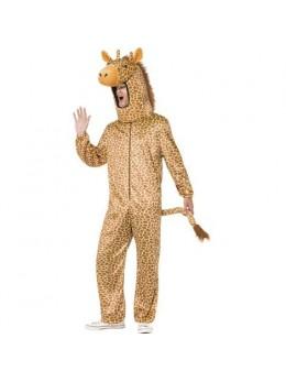 Déguisement Girafe mascotte