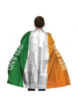 Cape supporter Irlande