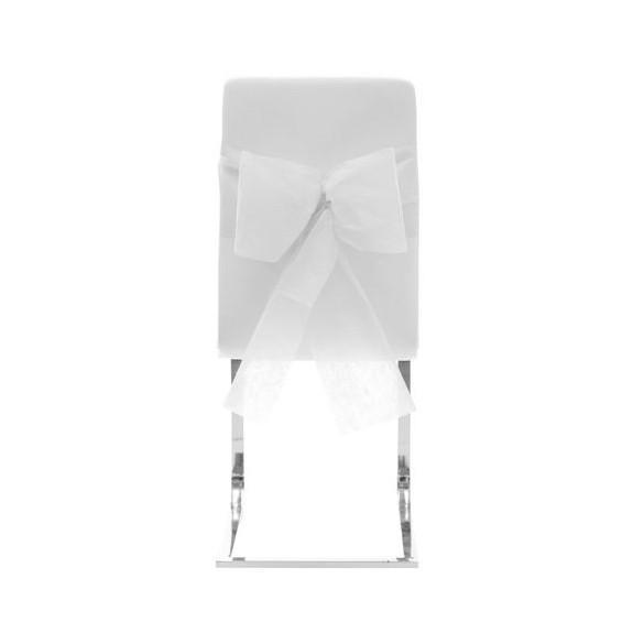 10 nœuds automatique blanc