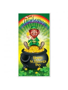 Poster déco Saint Patrick