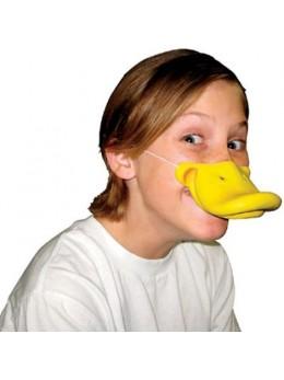 Nez de canard géant