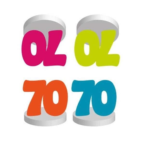 4 Marques places anniversaire 70 ans