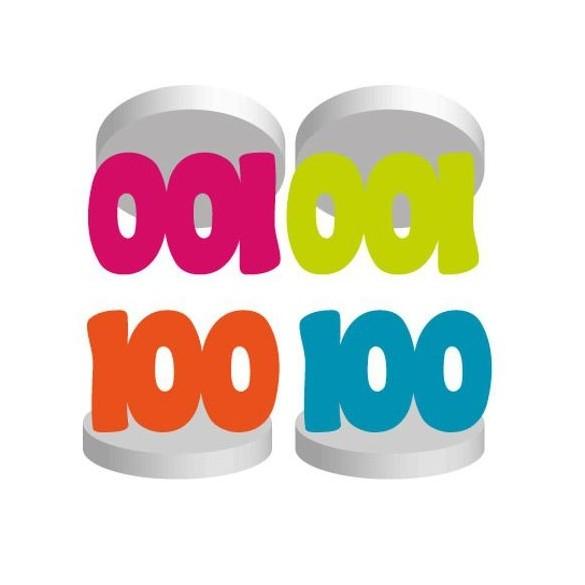 4 Marques places anniversaire 100 ans