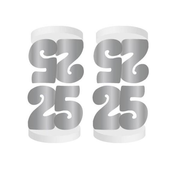 4 Marques places anniversaire 25 ans