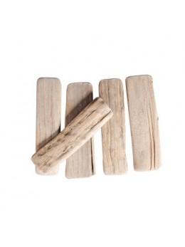 Sachet 250g lames de bois naturel