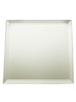 Miroir de déco carré 12cm