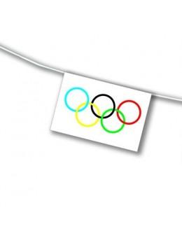 Guirlande Jeux olympiques