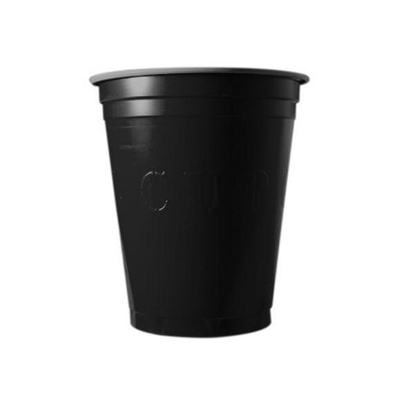 20 gobelets américains Black Cup