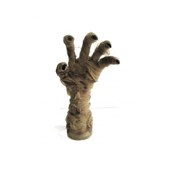 Main de momie 26cm