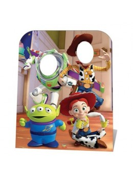 Décor photo Toy story