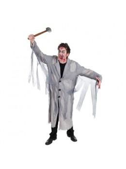 Manteau de zombie
