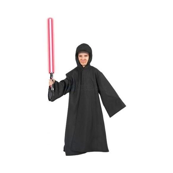 Cape Jedi noire enfant