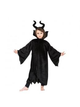 Déguisement maléfique enfant