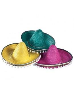 Sombrero mexicain 45cm
