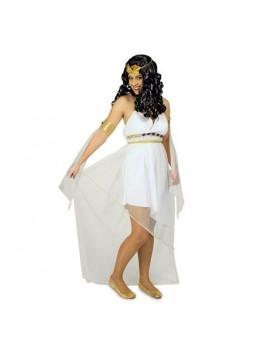 Déguisement femme grecque antique