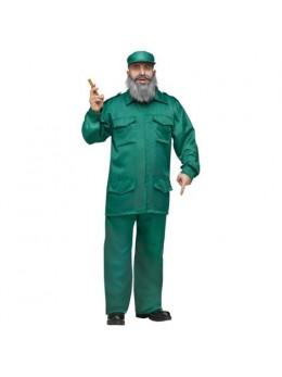 Déguisement Fidel Castro