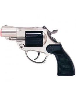 Pistolet Falcon métal 12 coups
