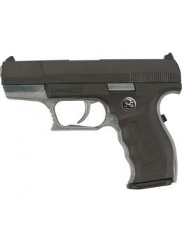 Pistolet métal Eurocop 16.5cm