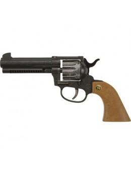 """Pistolet """"le Pacificateur"""" métal 22.5 cm"""