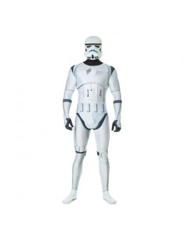 Déguisement Morphsuit ™ Storm Trooper digital