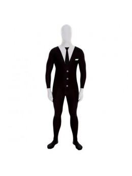 Déguisement Morphsuit ™ slender man