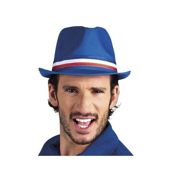 Chapeau tony France