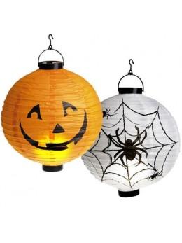 Lanterne Halloween led 30cm