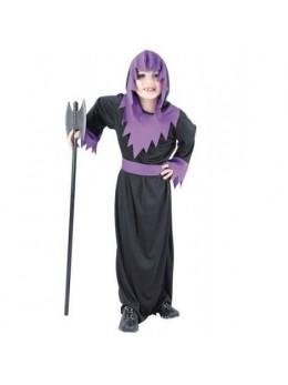 Déguisement Halloween maitre du donjon