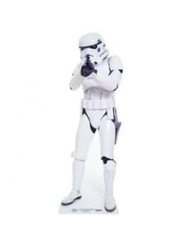Figurine géante Starwars Stormtrooper