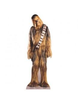 Figurine géante Starwars Chewbacca